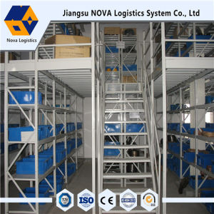 Warehouse Racking Multi Level Platform pictures & photos