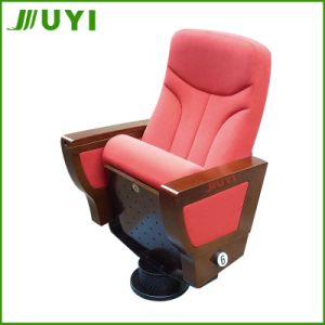 Theatre Recliner Chair Auditorium Chair with Tablet Jy-999d pictures & photos