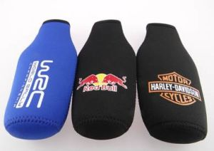 Hot Sale Neoprene Single Beer Bottle Can Cooler /Bottle Holder pictures & photos
