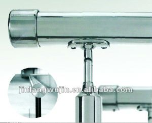 Stainless Steel Adjustable Pipe Holder Bracket pictures & photos