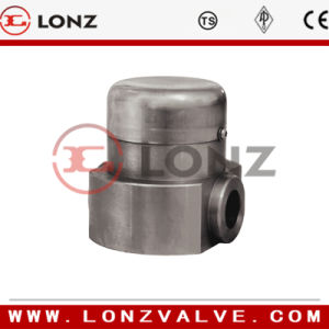 High-Temperature-Pressure Steam Trap Hr80A pictures & photos