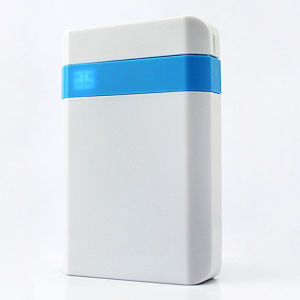 Dual Port Charger 18650 Battery 4500mAh Power Bank pictures & photos