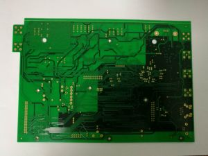 Small Quantity PCBA Production, Customized Fr-4 PCB in China pictures & photos