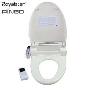 Anus Cleaning Water Bidet Bidet Toilet Seat with Built-in Toilet Spray Eco  Wash Toilet Seat Rsd-3601