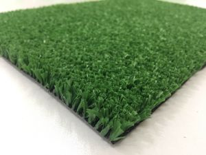 Short PE Grass /12mm/Field Green/Leisure Grass