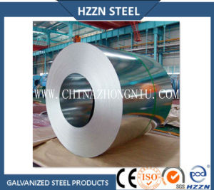 Hot Dipped Zinc Coated Galvanized Steel Coil pictures & photos