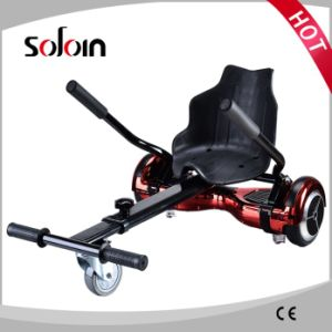 Balance Cart Foldable Go Kart Scooter Frame Kick Scooter (ZEHK01)