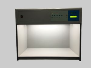 D65 International Standard Color Controller Light Box for Color Inspection pictures & photos