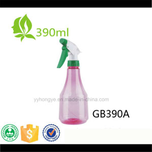 Hot Sale Factory Supply 390ml Pet Trigger Spray Housecleaning Bottle pictures & photos