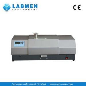 Ldy2000zd Intelligent Wet Laser Particle Size Analyzers pictures & photos