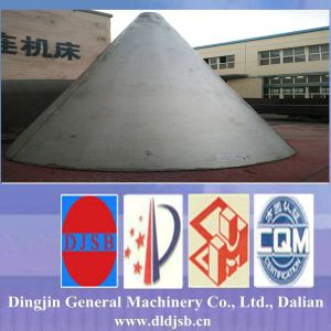 Stainless Steel Shell Cover for Boiler by Cold Forming pictures & photos