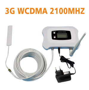 2100MHz Mobile Signal Booster 3G Signal Repeater UMTS Signal Amplifier pictures & photos