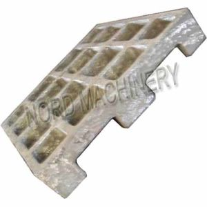Cast Mesh/Block of Precoated Sand Casting/Cast Grey/Ductile Iron pictures & photos