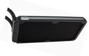 China Corsair Hydro Series H100I V2 Extreme Performance