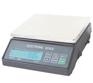 Measuring Tool Jj-Y Series High Precision Elecreical Balance pictures & photos