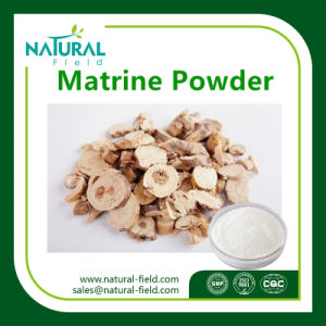 Factory Supply Biopesticide Raw Matrial Matrine
