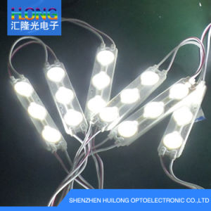 Waterproof Outdoor Lights DC12V with CE/RoHS LED Module pictures & photos