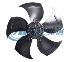 A420-5r External Rotor Motor Axial Fan pictures & photos