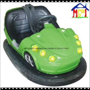China 2018 Mini Electric Bumper Car For Kids Racing Kiddie Ride