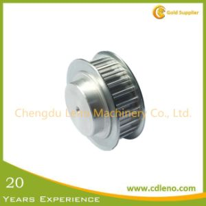 High Precision Aluminum Timing Belt Pulley