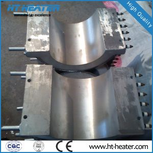 Air Cooling Casting Band Aluminum Heaters pictures & photos