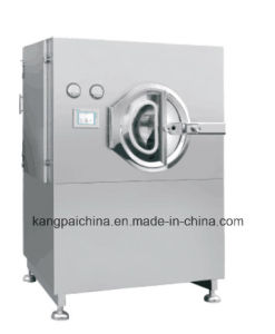 Kgb-C High Efficient Coating Machine (chocolate/candy Coater) pictures & photos