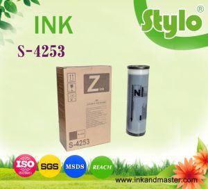 S-4253 Rz/Mz/RV Ink for Use in Riso Printer pictures & photos