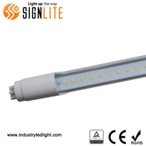 100-130lm/W 0.6m 9W/10W T8 LED Tube Light with TUV CE Certification pictures & photos