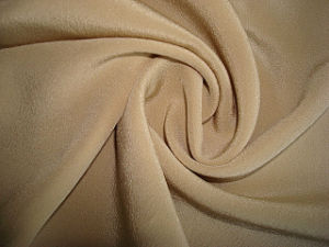 Silk Oriental Orers Fabric - Heavy Silk Crepe pictures & photos