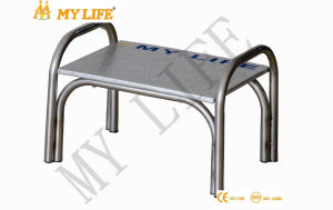 Stainless Steel Step Foot Step (TD01051A)