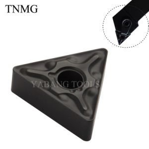 Tnmg Carbide Insert Tungsten Insert pictures & photos
