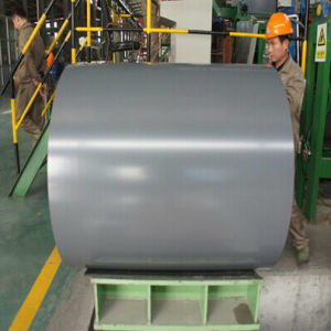 Zinc Coating 40-120GSM Prepainted Steel Coil pictures & photos