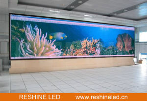 Indoor Outdoor Fixed Install Advertising Rental LED Video Display Screen/Sign/Panle/Wall/Billboard/Module
