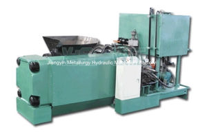 Hydraulic Automatic Horizontal Scrap Baling Press with High Speed (SBJ-3600W) pictures & photos