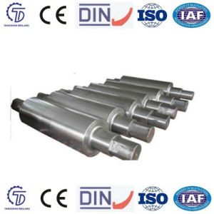9cr2mo Forged Steel Rolls for Rolling Mill pictures & photos