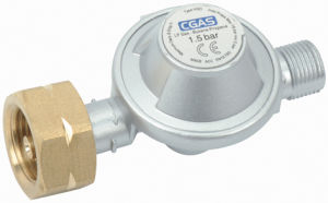 LPG Euro High Pressure Gas Regulator (H30G05B1.5) pictures & photos