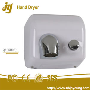 Factory Direct Low Noise Hand Dryer
