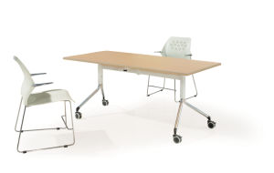 Folding Training / Meeting Table with Caster (OWQT3506-16)