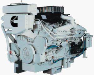 Cummins Marine Engine of Nta855 Kta19 Kta38