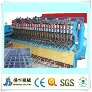 Welded Mesh Panel Machine of Anping Manufacturer (Made in China) pictures & photos