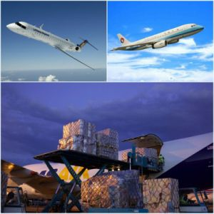 China Air Freight, Air Cargo Shipping/Air Shipping Cost to
