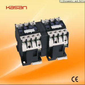 LC2-D Cjx2-N Motor Reversing AC Mechanical Interlocking Contactor pictures & photos