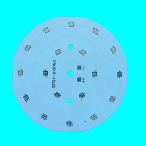 Aluminum LED PCB Circuit Board