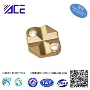 High Quality Brass, Bronze Casting Parts pictures & photos