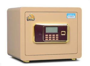 D30 Mini Hotel&Home&Office Safe with High Quality