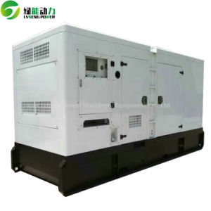 150kVA Silent Type with Perkins Engine Water Cooled Diesel Generator pictures & photos