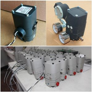 Current to Pressure Transducer Factory pictures & photos