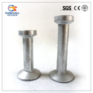 Forged Alloy Steel Lifting Studs pictures & photos