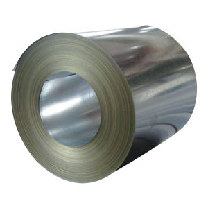 Hot Dipped Galvanized Steel Coil From China pictures & photos