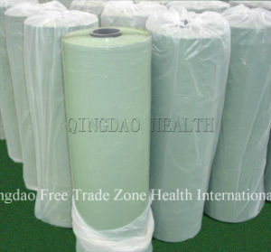 25mic X 1500m X 750mm Green Silage Film pictures & photos